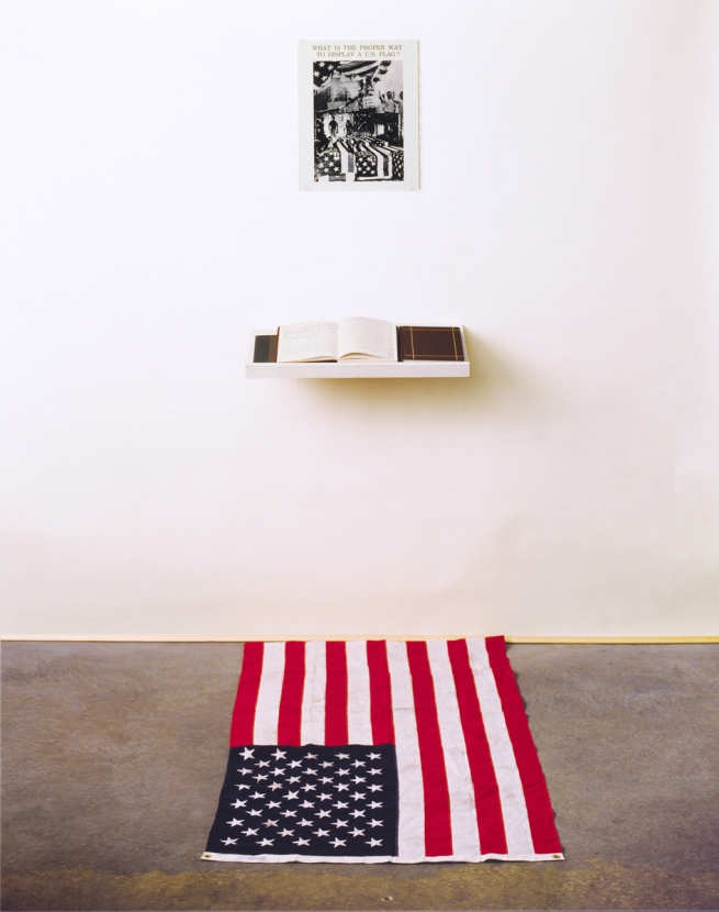 What is the Proper Way to Display a US Flag?