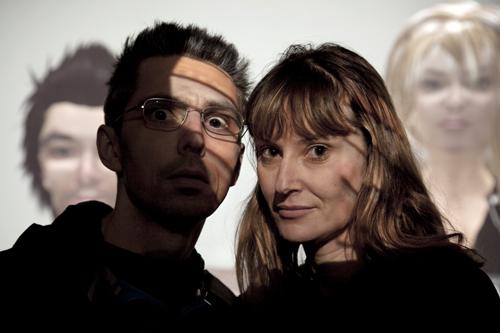 Eva + Franco Mattes